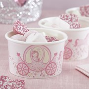 Picture of Princess Party - Ice Cream / Treat Tubs