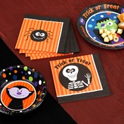 Picture for Trick or Treat Kids Party category