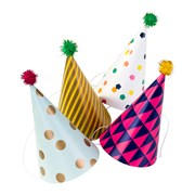 Picture for Party Hats & Blowers category