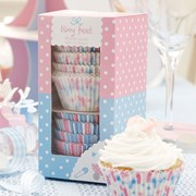 Picture of Tiny Feet - Cupcake Cases