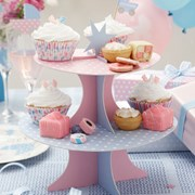 Picture of Tiny Feet - Cake Stand