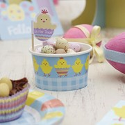 Picture of Easter Chick - Sweetie Tubs