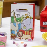 Picture of Dear Zoo - Party Bags