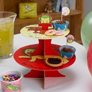 Picture of Dear Zoo - Cake Stand