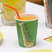 Picture of Dear Zoo - Paper Cups