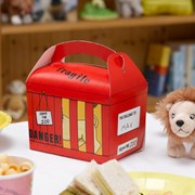 Picture of Dear Zoo - Lunch Box