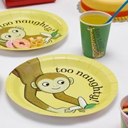Picture of Dear Zoo - Paper Plates