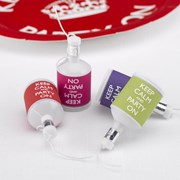 Picture of Keep Calm - Party Poppers