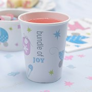 Picture of Tiny Feet - Paper Cups