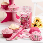 Picture of Little Bird - Cake Cases