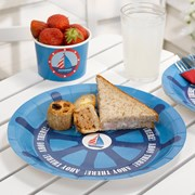 Picture of Ahoy There - Plates