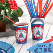 Picture of Ahoy There - Cups