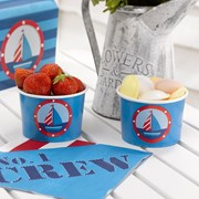 Picture of Ahoy There - Treat Tubs