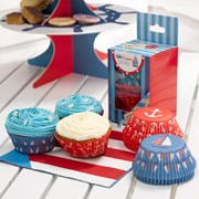 Picture of Ahoy There - Cake Cases
