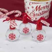 Picture of Merry Christmas - Bubbles