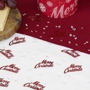 Picture of Merry Christmas - Confetti & Diamonds