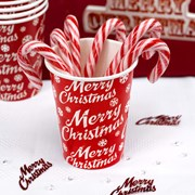 Picture of Merry Christmas - Cups