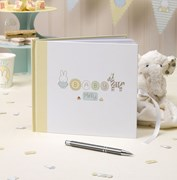 Picture of Baby Miffy - Guest Book