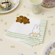 Picture of Baby Miffy - Napkins