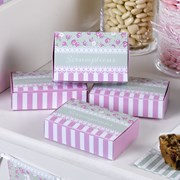 Picture of Frills & Spills - Cake Box