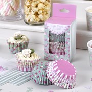 Picture of Frills & Spills - Cupcake Cases