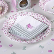 Picture of Frills & Spills - Cocktail Napkins
