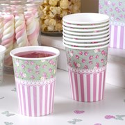 Picture of Frills & Spills - Cups