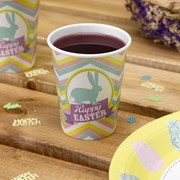 Picture of Happy Easter - Cups