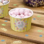 Picture of Happy Easter - Treat Tubs