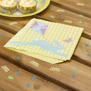 Picture of Happy Easter - Napkins