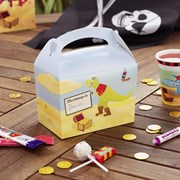 Picture of Dino Island - Lunch Box