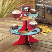 Picture of Dino Island - Cake Stand