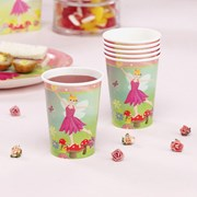 Picture of Fairy Princess - Paper Cups