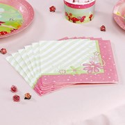 Picture of Fairy Princess - Paper Napkins