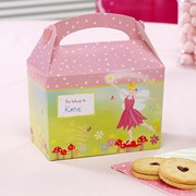 Picture of Fairy Princess - Lunch Box