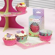 Picture of Fairy Princess - Cupcake Cases