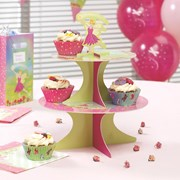 Picture of Fairy Princess - Cake Stand