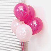 Picture of Fairy Princess - Balloons