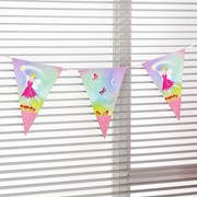 Picture of Fairy Princess - Bunting