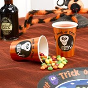 Picture of Trick or Treat - Cups
