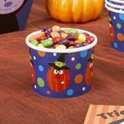 Picture of Trick or Treat - Treat Tubs