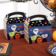 Picture of Trick or Treat - Lunch Box