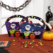 Picture of Trick or Treat - Loot Bag