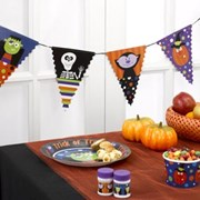 Picture of Trick or Treat - Bunting