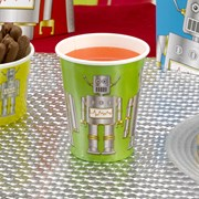 Picture of Robot Heroes - Cups