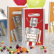 Picture of Robot Heroes - Party Bags