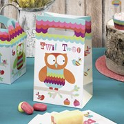 Picture of Tree Top Friends - Party Bags