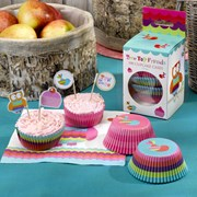 Picture of Tree Top Friends - Cupcake Cases