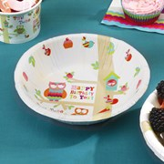 Picture of Tree Top Friends - Bowls