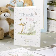 Picture of Guess How Much I Love you - Thank You Cards